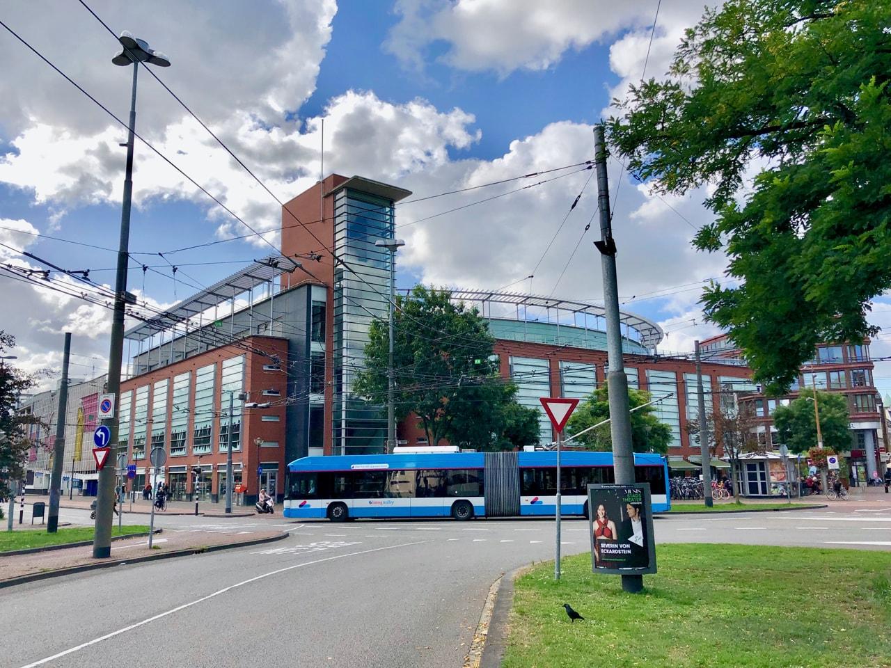 UTOO buys former V&D Arnhem